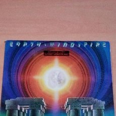 Discos de vinilo: RAREZA - ERROR - EARTH WIND AND FIRE -LP I AM -ES UN DISCO DE PERET. Lote 73838983