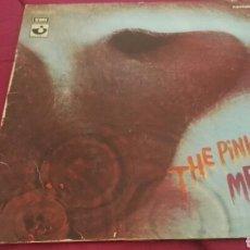 Discos de vinilo: VINILO LP THE PINK FLOYD, MEDDLE. Lote 73885742
