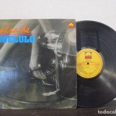 Discos de vinilo: SALSA BRAVA AGUELULO ALFREDO ALFREDITO LINARES MAMBO ROCK RICHIE BOBBY TITO PUENTE T83 VG ESCASO. Lote 73927751