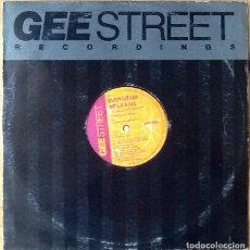 QUEEN LATIFAH feat. DE LA SOUL : MAMA GAVE BIRTH TO THE SOUL CHILDREN [UK 1990]