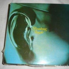 Disques de vinyle: VANGELIS BEAUBOURG . Lote 73947467