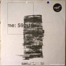 Discos de vinilo: SPEED JACK – SURGE, R & S RECORDS – RS 96067. Lote 113064499