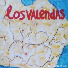 Discos de vinilo: LOS VALENDAS LONESOME CLOWNS (SINGLE) . POWER POP THE BEATLES BIG STAR PLIMSOULS. Lote 74065263