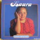 Discos de vinilo: LP - LAURA - DON DINERO (SPAIN, A.F. DISCOS 1988). Lote 74067427