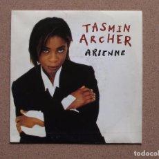 Discos de vinilo: TASMIN ARCHER - ARIENE - DISCO PROMOCIONAL. Lote 74162347