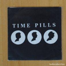 Discos de vinilo: TIME PILLS - BE THE SAME + 3 - EP. Lote 74171669