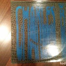Discos de vinilo: CHARLES B-LACK OF LOVE.MAXI GERMANY 1989. Lote 74197579