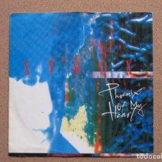 Discos de vinilo: XYMOX - PHOENIX OF MY HEART. Lote 74212423