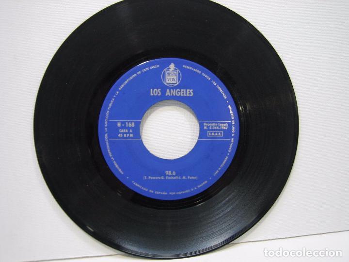 Discos de vinilo: Singles Los Angeles 1967 - Foto 2 - 74233687