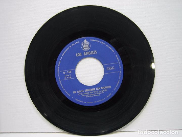 Discos de vinilo: Singles Los Angeles 1967 - Foto 3 - 74233687