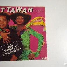 Discos de vinilo: OTTAWAN - D.I.S.C.O. (VINILO). Lote 74280595