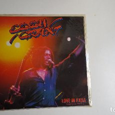 Discos de vinilo: EDDY GRANT - LOVE IN EXILE (VINILO). Lote 74280851