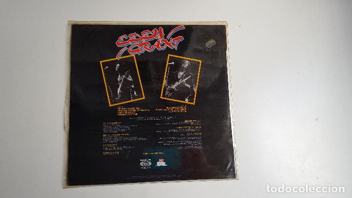 Discos de vinilo: Eddy Grant - Love In Exile (VINILO) - Foto 2 - 74280851
