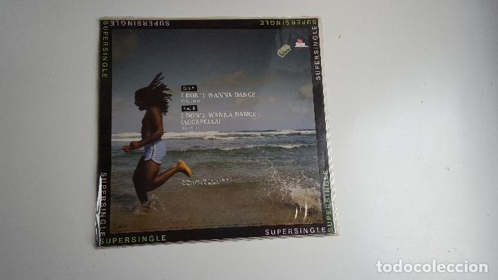 Discos de vinilo: Eddy Grant - I dont wanna dance (VINILO) - Foto 2 - 74300579