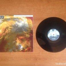 Discos de vinilo: PEDRO G. ROMERO – BOMBA DE TIEMPO (1990 CÍRCULO DE BELLAS ARTES). Lote 87852664