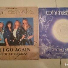 Discos de vinilo: WHITESNAKE. Lote 74334331