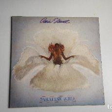 Discos de vinilo: AMII STEWART - PARADISE BIRD (VINILO). Lote 74378671