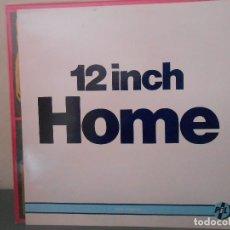 Discos de vinilo: PIL - HOME. Lote 74383391