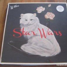Disques de vinyle: WILCO - STAR WARS - LP ANTI- 2015 NUEVO. Lote 74422811