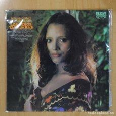 Disques de vinyle: LOS INDIOS TABAJARAS - SUAVE COMO UN AMANECER - LP. Lote 74452962