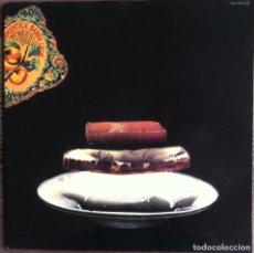 Discos de vinilo: MEMBRILLO - LA ROMÁNTICA BANDA LOCAL - LP 1980 EXPLOSIÓN/CFE/ZAFIRO - ED. ORIGINAL ESPAÑOLA. Lote 74472795