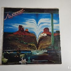 Discos de vinilo: AL STEWART - TIME PASSAGES (VINILO). Lote 74618663