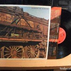Discos de vinilo: ESTE O ESTE ESTE O ESTE LP SPAIN 1991 PDELUXE. Lote 74637643