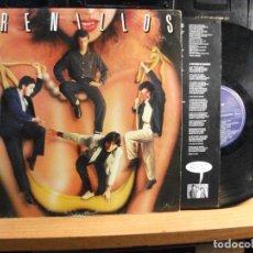 Discos de vinilo: FRENILLOS FRENILLOS LP SPAIN 1987 PDELUXE. Lote 74639471