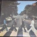 Discos de vinilo: BEATLES - ABBEY ROAD ( LP APPLE RECORDS ) . Lote 146752374