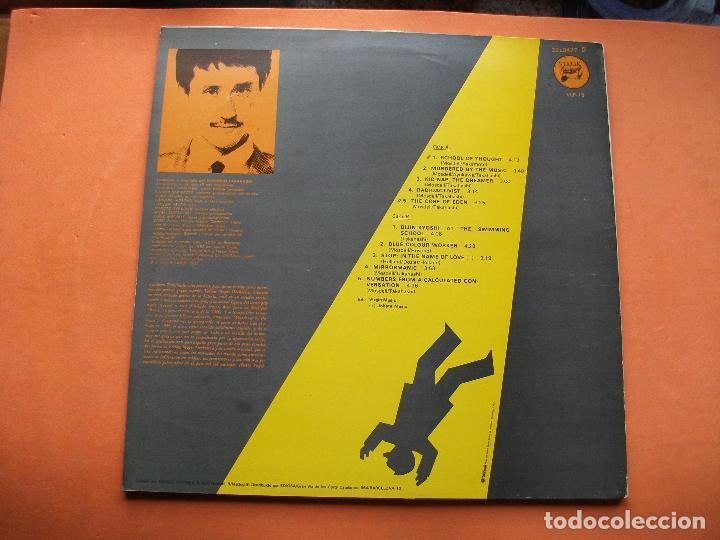 Discos de vinilo: YUKIHIRO TAKAHASHI BY THE MUSIC LP SPAIN 1982 PDELUXE - Foto 2 - 74735303