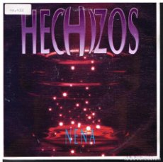 Discos de vinilo: HECHIZOS - NENA - SINGLE 1992 - PROMO. Lote 74737419