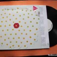Discos de vinilo: MAXI SINGLE THE DREAM ACADEMY REMEMBER DAS 1987 PEPETO. Lote 74739259