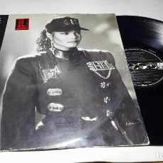 LP - Janet Jackson ?– Rhythm Nation - Vinilo (JG)