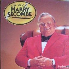 Discos de vinilo: LP - HARRY SECOMBE - THE BEST OF (CAJA CON 4 LP'S, ENGLAND, READER'S DIGEST SIN FECHA). Lote 74870063