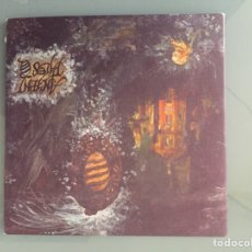 Discos de vinilo: ANCIENT TALES: THE RITUAL/ SLAVES OF LUST. Lote 74929467