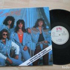 Discos de vinilo: EXCESS SIGO AL TIEMPO MAXI SINGLE. Lote 74971447
