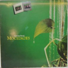 Discos de vinilo: MOCEDADES - GRANDES TEMAS - 1983 - ZAFIRO. Lote 74992403
