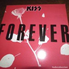Dischi in vinile: KISS - FOREVER. Lote 75000003