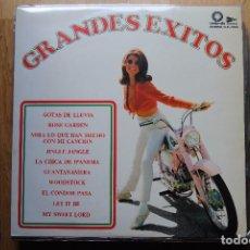 Discos de vinilo: GRANDES EXITOS. CORTY DISC. 1974. LP. SEXY COVER. Lote 75066435