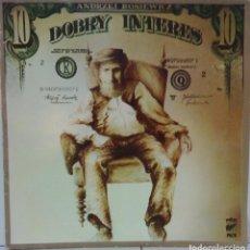 Discos de vinilo: ANDRZEJ ROSIEWICZ - DOBRY INTERES - 1981 - WIFON LP 035. Lote 75072303