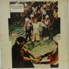 Discos de vinilo: JESUS CHRIST SUPERSTAR - 1975 - OLYMPO. Lote 75077127