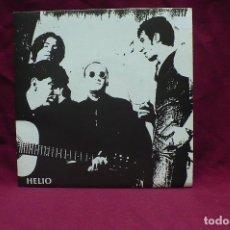 Discos de vinilo: HELIO, COMBUSTION, LOVE MILLONAIRE, DEL 1991.. Lote 75080187