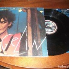 Discos de vinilo: HIGELIN - CHAMPAGNE POUR TOUT LE MONDE - PATHE FRANCE 1979 - GATEFOLD. Lote 75110815
