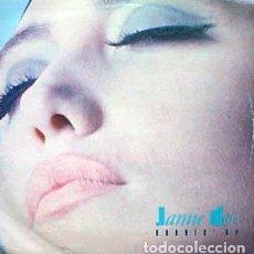 Discos de vinilo: JAMIE DEE-BURNIN' UP, BASIC MIX-BASIX-041. Lote 75135383