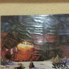 Discos de vinilo: STARK RAVING MAD-AMERIKA-EDICION ALEMANA 1988. Lote 75168375