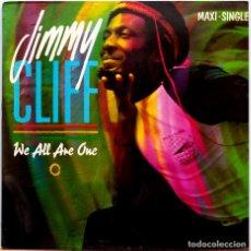 Discos de vinilo: JIMMY CLIFF ?– WE ALL ARE ONE. Lote 75189575