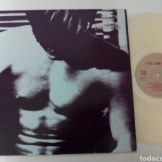 The Smiths LP The Smiths, edición limitada, vinilo transparente