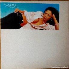 Discos de vinilo: TITAN : CORAZON EP [ESP 1999]. Lote 75286199