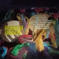 Discos de vinilo: NOCHEBUENA ANDALUZA. C9V. Lote 75341783