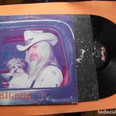 Discos de vinilo: LEON RUSSELL AMERICANA LP USA 1978 PDELUXE . Lote 75409083